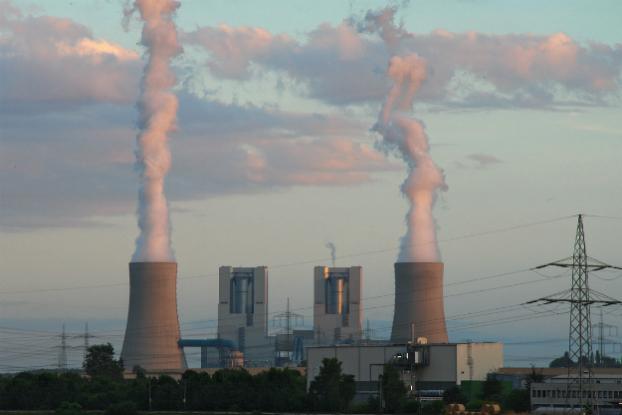 EU kräver en energieffektivisering om minst 27 procent.